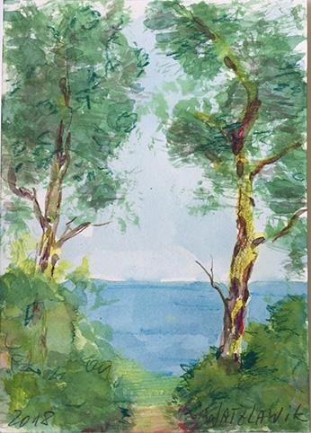 Küste 1