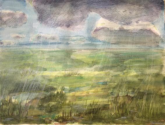 Regen 1