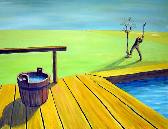 Hodlers Pool