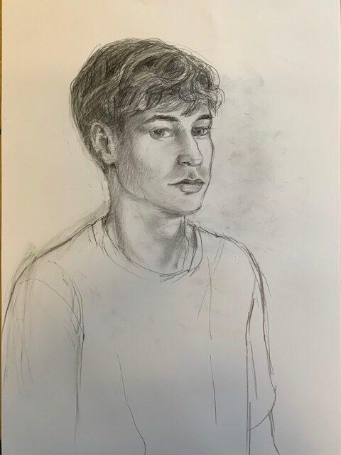 Porträt Paul